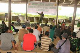BBWS Gelar Sosialisasi dan Doa Bersama Pengerjaan Revitalisasi Rowo Jombor