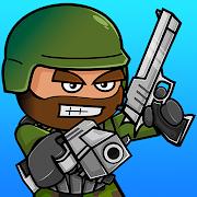 Mini Militia Premium Game - Doodle Army 2
