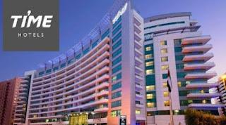 Dubai Hotel Jobs Free Visa 2021   Time Hotels UAE Jobs Requirement