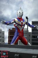 S.H. Figuarts -Shinkocchou Seihou- Ultraman Tiga Multi Type 18