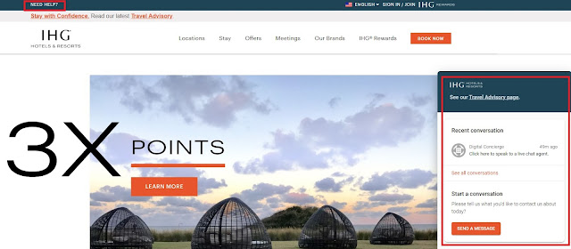 A Trick to Solve IHG Rewards Account Disabled Faster With IHG Customer Care in 2021