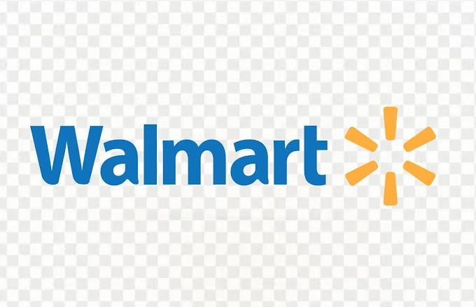 Walmart Logo PNG No Background - HD Quality