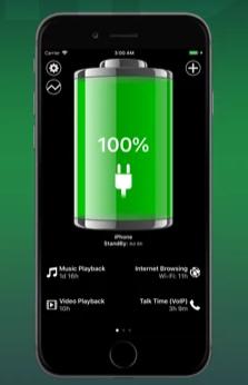 Iphone Batarya Optimizasyon Sağlık Testi Uygulaması İndir