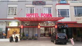 Lowongan Kerja Poma Hotel Penempatan Banda Aceh