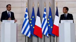 Quốc hội Hy Lạp thông qua hiệp ước liên minh quốc phòng với Pháp