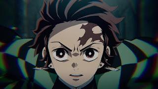 鬼滅の刃アニメ 26話 竈門炭治郎 | Demon Slayer Episode 26