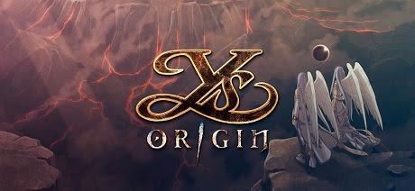 Ys Origin-GOG