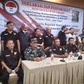 Beri Bantuan Hukum Gratis, Pengurus YLBHK-DKI Kabupaten Brebes Resmi Dilantik