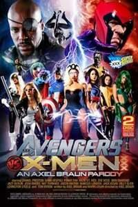 Download 18+ Avengers vs X-Men XXX: An Axel Braun Parody (2015) Full Movie BluRay 720p [1GB]