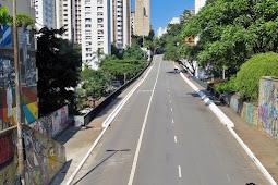 Rua São Carlos do Pinhal