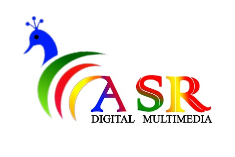 Welcome To All ASR DIGITAL MULTIMEDIA