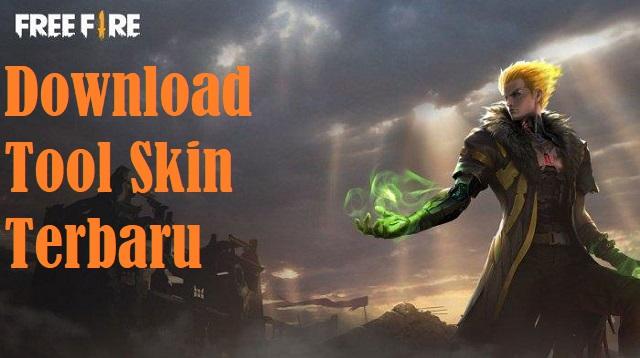 Download Tool Skin Terbaru Oktober