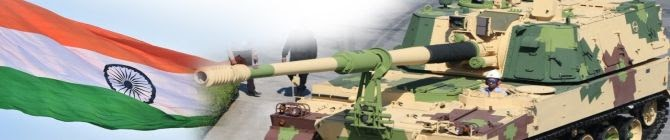 Partnering With South Korea, India Seeks To Export K9 Howitzers To Third Countries: India's Secretary of Defence Production