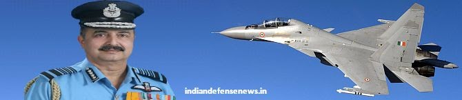 India Fully Ready To Deal With A 'Two-Front' War Scenario: IAF Chief