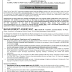 Management Assistant - Ministry of Health