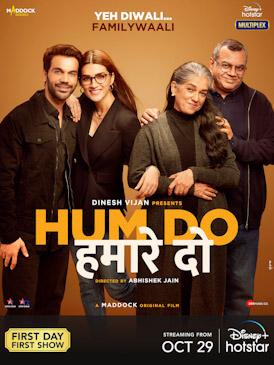 Hum Do Hamare Do Full Movie Download 480p 720p Filmyzilla