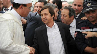 شقيق الراحل بوتفليقة: بحوزتي أسرار تزعزع أسس الدولة الجزائرية