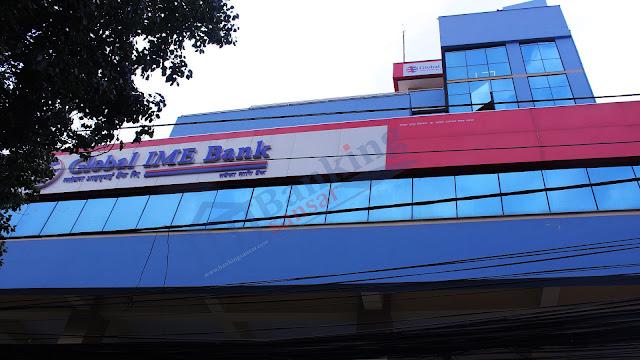Global IME Bank