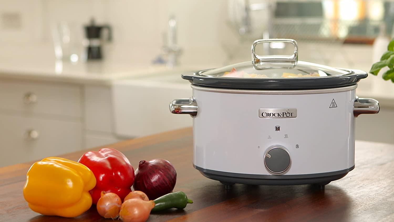 La olla de cocción lenta más vendida en Amazon y que arrasa en ventas