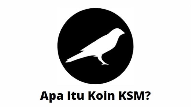 Gambar Koin KSM
