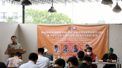 DPRD Jabar Ingatkan Pentingnya Gerakan Literasi Digital