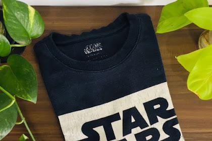 Produk Star Wars Indonesia Terlaris