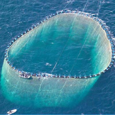 SOCIEDAD. ¿Qué significa pesca sostenible?