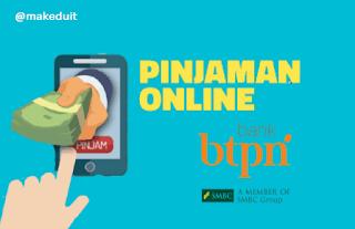 Pinjaman Online yang Kerjasama dengan Bank BTPN