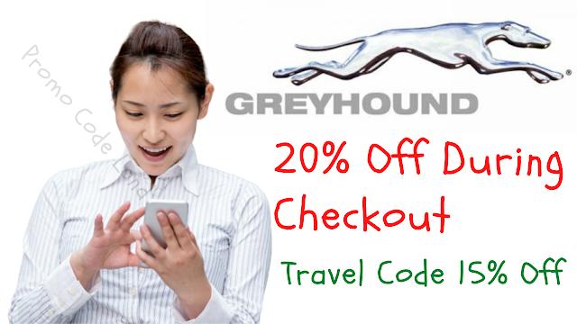Greyhound Promo Code - 20% Off w/2022 Coupon