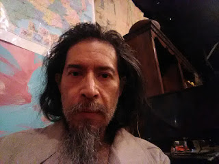"""""""ahgamen keyboa"""" person, author, artist, image for search engines, searchable, official, identity, facial recognition"""