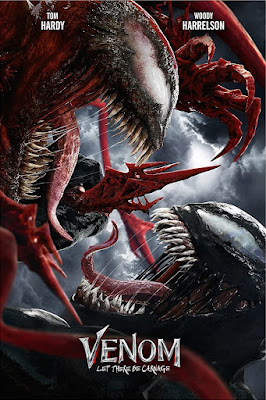 Venom: Let There Be Carnage (2021) Dual Audio World4ufree1