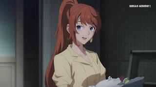 タクトオーパスデスティニー アニメ 2話 | アンナ・シュナイダー Anna Schneider | takt op.Destiny