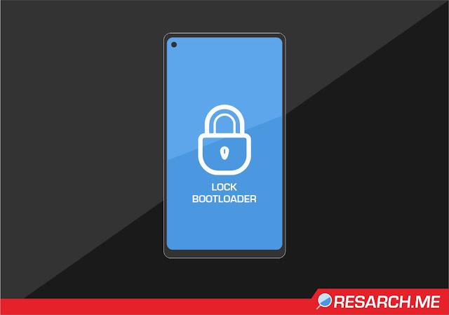 2 Cara Mudah Me Lock Bootloader Semua Tipe HP Xiaomi