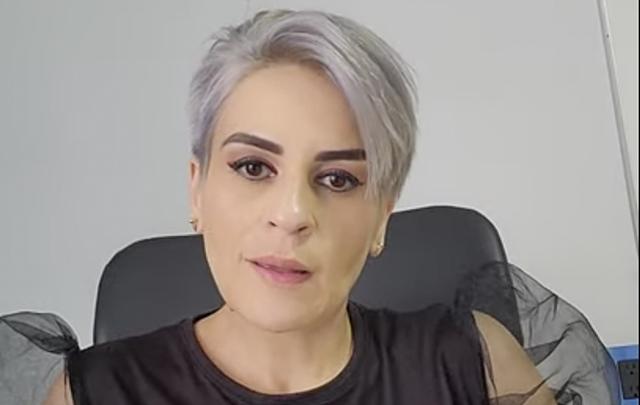 La vida no se acaba cuando esto nos sucede (cáncer de mama), dice Sara Canseco
