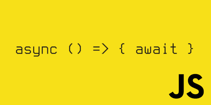 Async/Await with easy to understand examples.