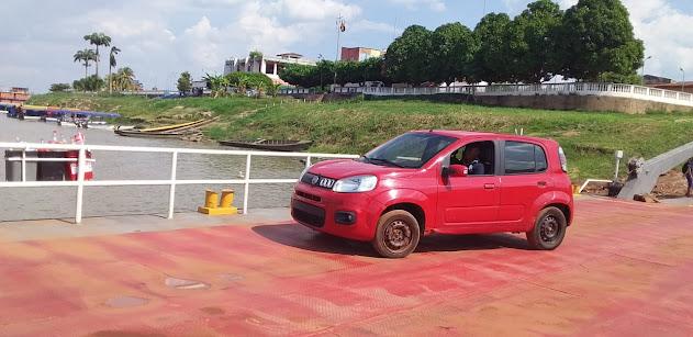 Agora Guajará: Com apoio do DIPROVE, Núcleo Integrado de Inteligência de Fronteira de Guajará-Mirim recupera mais um veículo na Bolívia