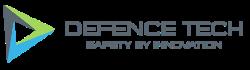 Logo di Defence Tech Holding