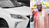 Congratulations Pour In For Comic Actor Tayo Amokade Ijebu As He Acquires A Brand New Car. (Photo)