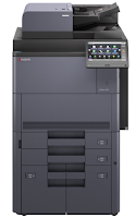 Kyocera TASKalfa 7003i Druckertreiber
