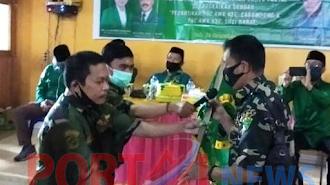 Soal Pelantikan PAC AMK Luwu, Begini Harapan Ketua PAC AMK Suli Barat