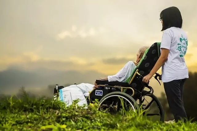 How can I finally be cured when I stop detecting disabled diseases?