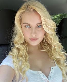 x Angel Natalia