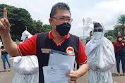 LQ Indonesia Lawfirm Gaungkan Tagar #Percuma Lapor Polisi, Mahfud MD: Keparcyaan Masyarakat Turun atas Atas Kesewenganan Oknum Polri