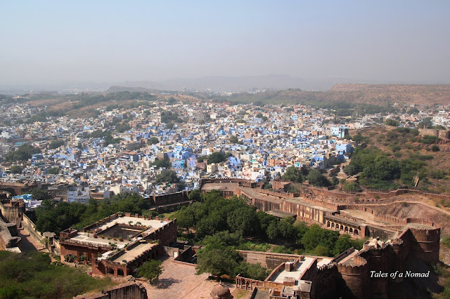 Jodhpur: Places to Visit in the Blue City