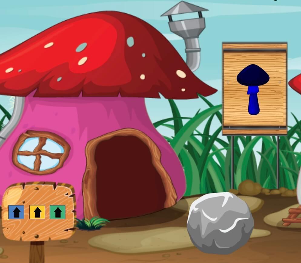 Games2Escape Cute Rabbits…