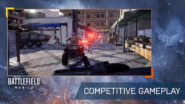 Download Battlefield Mobile v0.5.1.19 APK + OBB