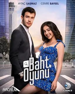 Baht Oyunu Episode 17 english subtitles