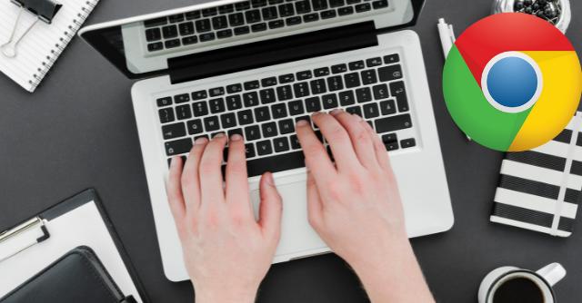 اختصارات لوحة مفاتيح Google Chrome الكلاسيكية التي يجب أن تعرفها