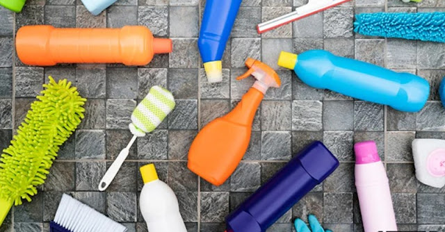 best cleaning products to make house smell good