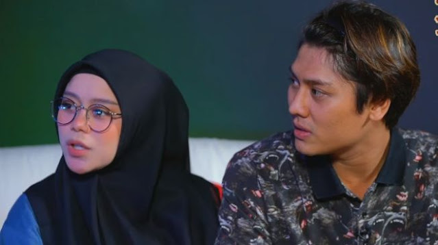 Reaksi Lesti Kejora Hadapi Netizen Saat Live IG, Bayi dalam Kandungan Dihina